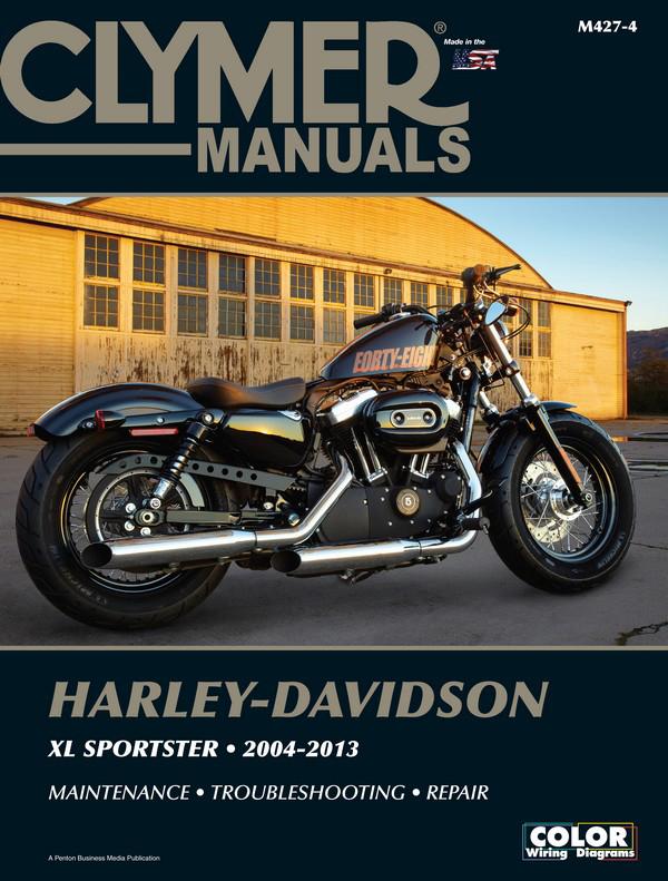 clymer manual harley davidson xl883 xl1200 sportster 2004 rh magasi net 1994 harley davidson sportster 1200 manual 2007 harley davidson sportster 1200 service manual